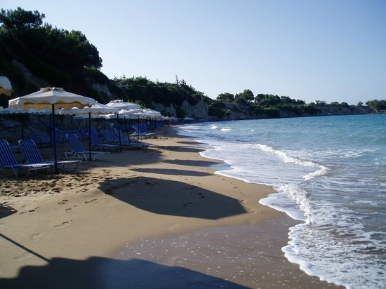 Photo 4 Pefkos Beach Hotel