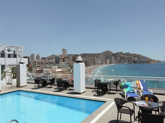 Photo of Hotel Centro Mar Benidorm