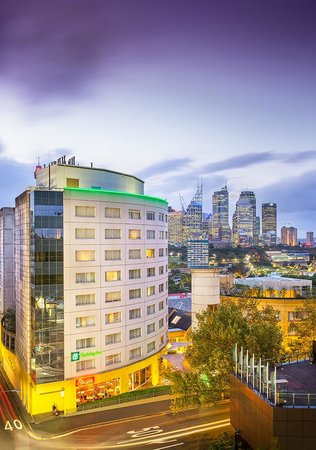 ‪Holiday Inn Potts Point - Sydney‬