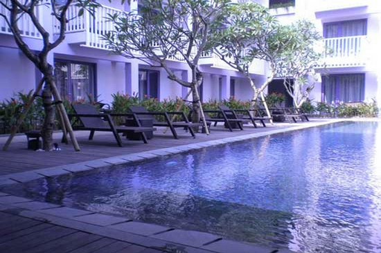Photo of Berry Hotel Kuta