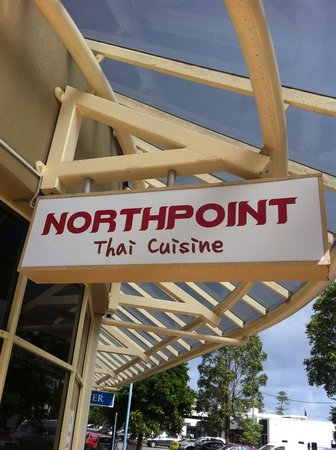 Northpoint Thai