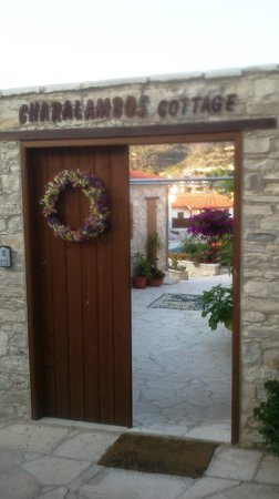 Photo of Charalambos Holiday Cottage Kalavasos