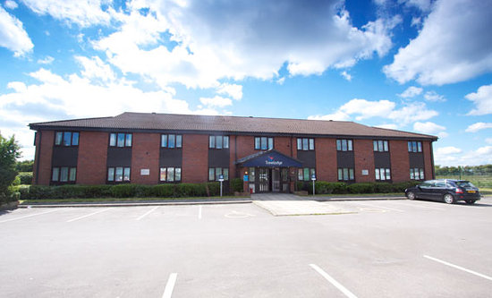 Photo of Travelodge Grantham - New Fox