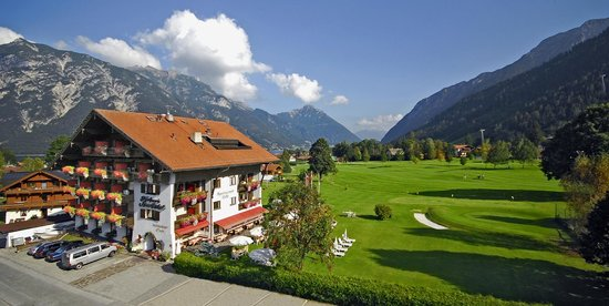 Photo of Furtners Lebensfreude Hotel Pertisau