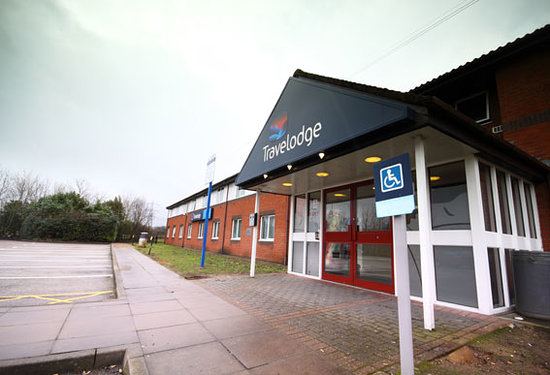 Travelodge Toddington M1 Southbound