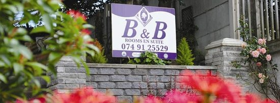 Oaklands B&B