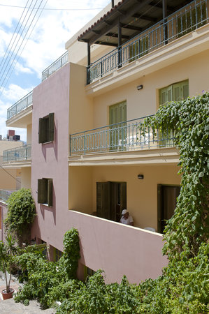 Photo of Mare Hotel Apartments Agios Nikolaos