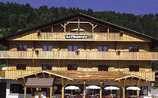 Photo of Hotel Chamois Les Gets