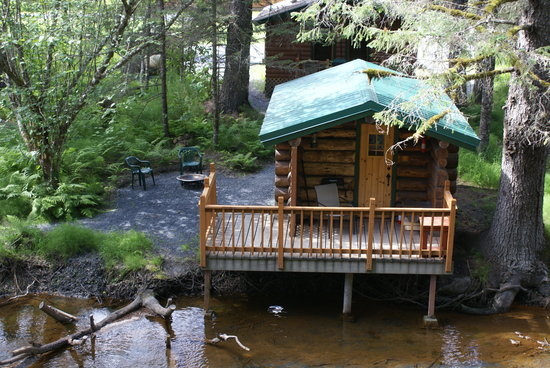 Photo of Alaska Creekside Cabins Seward