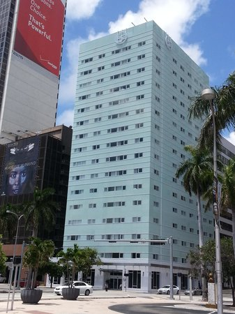 B2 Day Picture Of Yve Hotel Miami Miami Tripadvisor
