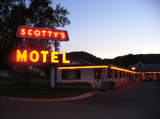 Scotty's Motel