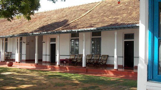 Hambantota Rest House