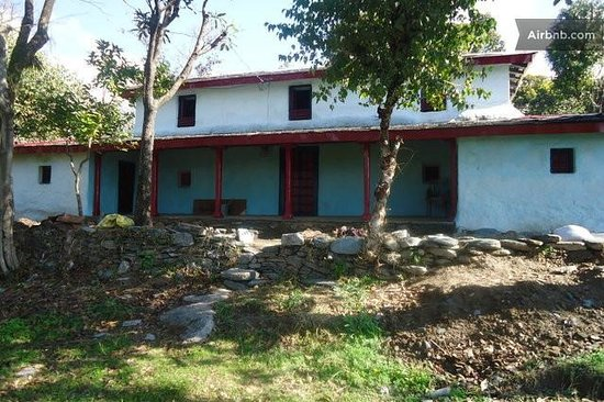 The Ballu Homestay
