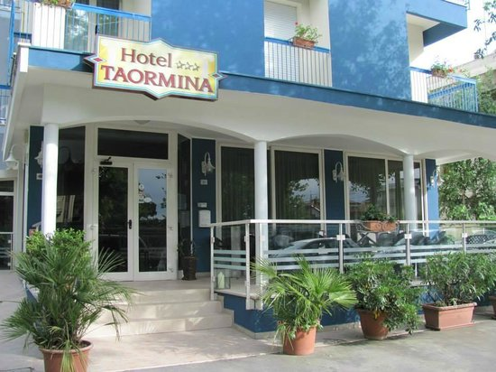 Photo of Hotel Taormina Riccione
