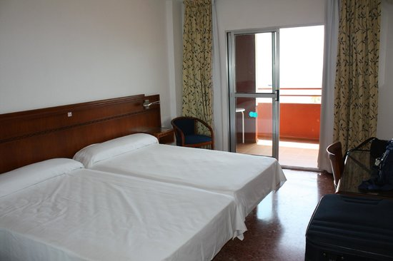 Photo of Aparthotel Europa Calpe
