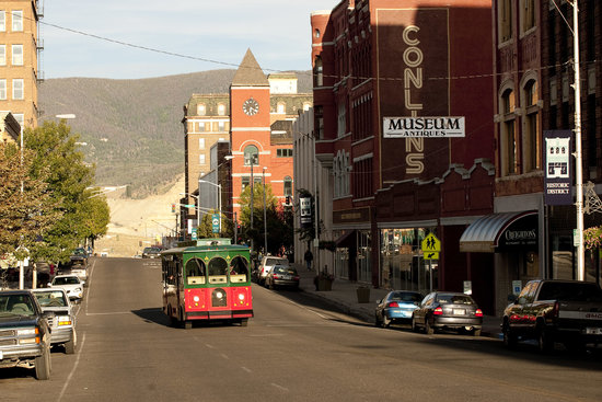 Last Minute Hotels in Butte