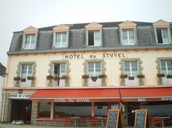 Photo of Hotel Le Styvel Camaret-sur-Mer