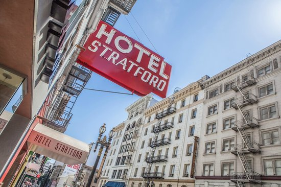 Photo of Hotel Stratford San Francisco