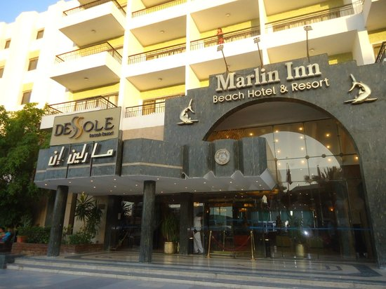 Dessole Marlin Inn Beach Resort