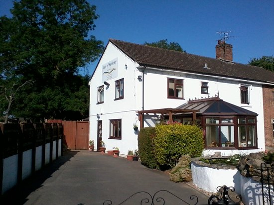 Vale of Berkeley Guest House