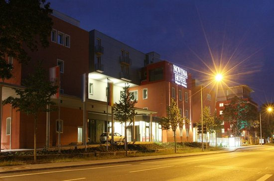 Photo of Novina Hotel Tillypark Nuremberg