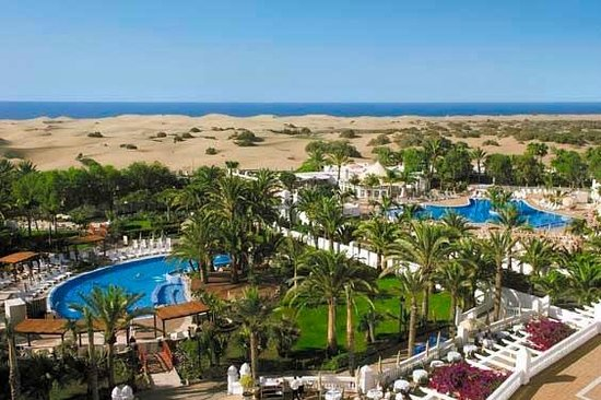 Photo of Hotel Riu Palace Maspalomas Playa del Ingles