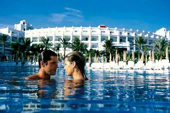 Photo of Riu Palace Maspalomas Playa del Ingles