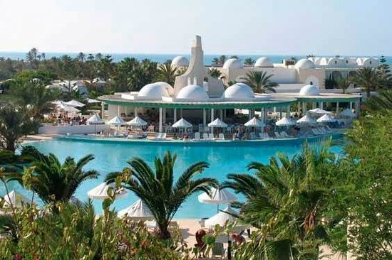 Photo of Riu Palace Royal Garden Hotel Djerba