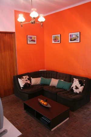 Orange Terrace Hostel