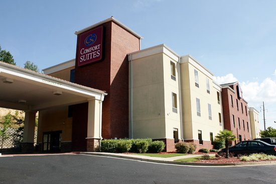 Photo of Comfort Suites Rome
