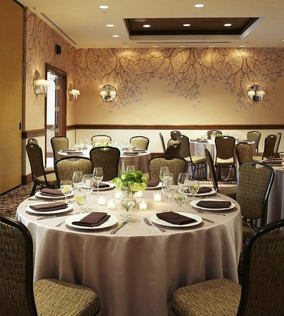 RiverPlace Hotel, a Kimpton Hotel: Meeting Space