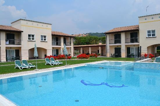 Photo of Corte Rose Apartments Garda