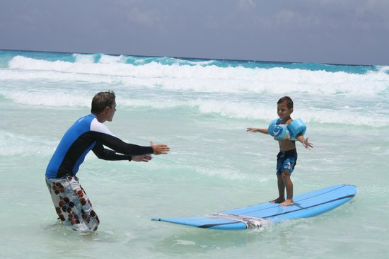 Photos of 360 Surf School, Cancun