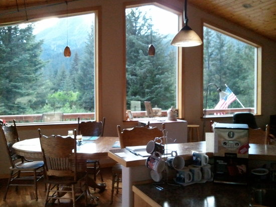 Photo of Glacier Creek Lodging Seward
