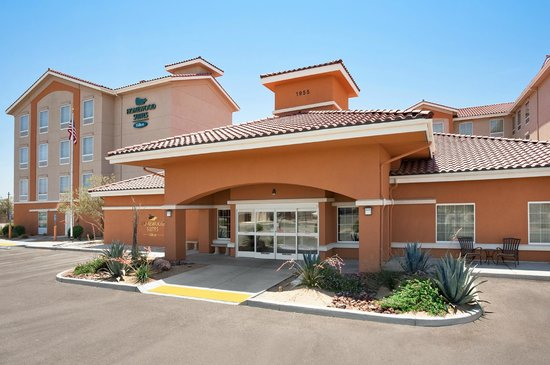 Photo of Homewood Suites Yuma