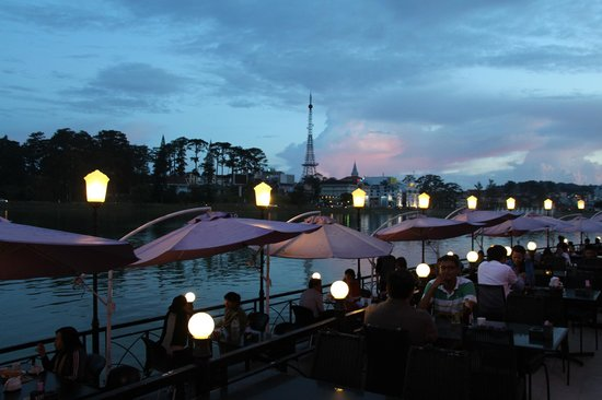 Thanh Thuy Blue Water Restaurant
