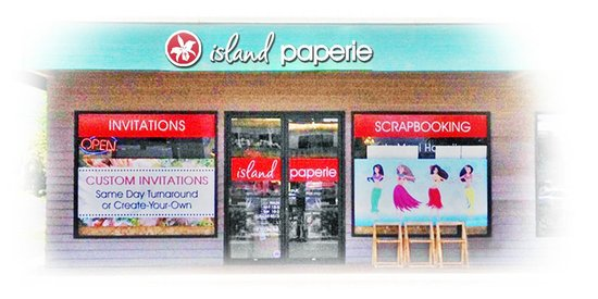 Island Paperie