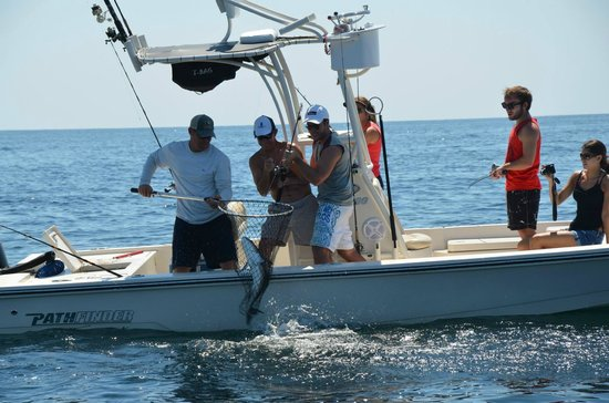 Flat Out Inshore Charters