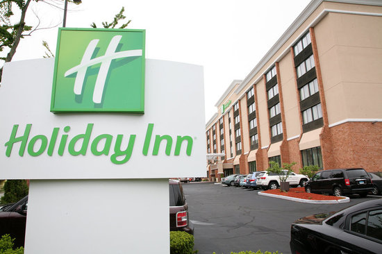 ‪Holiday Inn New London‬
