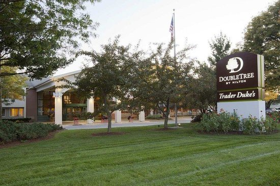 Photo of DoubleTree by Hilton Hotel Burlington South Burlington