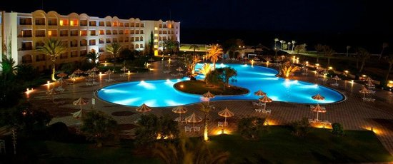 Photo of Nour Palace Resort Mahdia