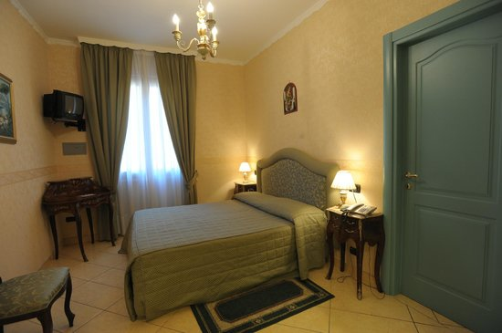 Photo of Hotel Amitrano Pompei