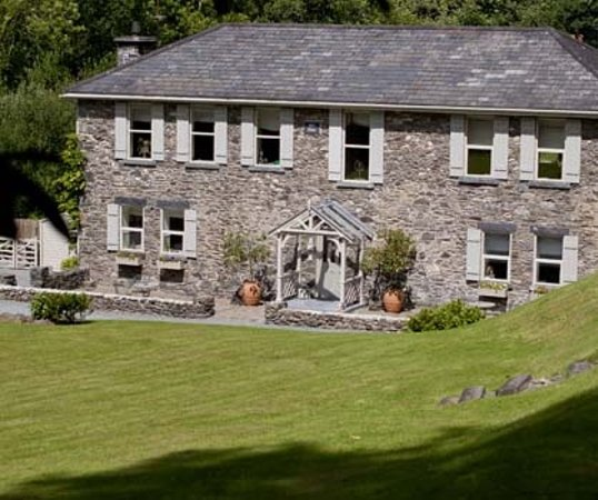 Photo of Afon Gwyn Country House Betws-y-Coed