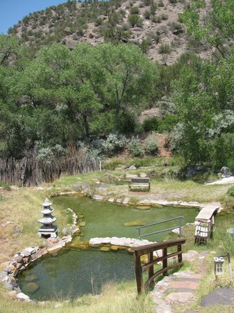Photo of Bodhi Mandala Zen Center Jemez Springs