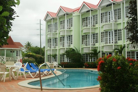 Photo of Palm Haven Hotel Gros Islet