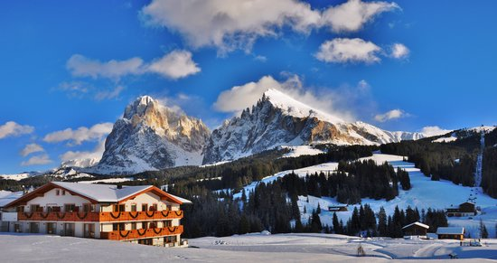 Photo of Hotel Brunelle Alpe di Siusi