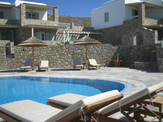 Photo of Panthea Residence Agios Ioannis