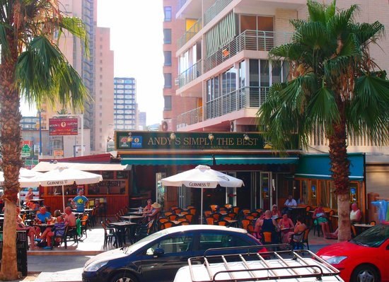 301 moved permanently for Hotel perla benidorm