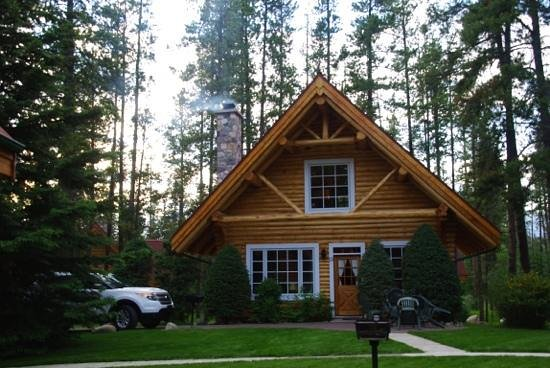 Beautiful Cabins Picture Of Alpine Village Cabin Resort