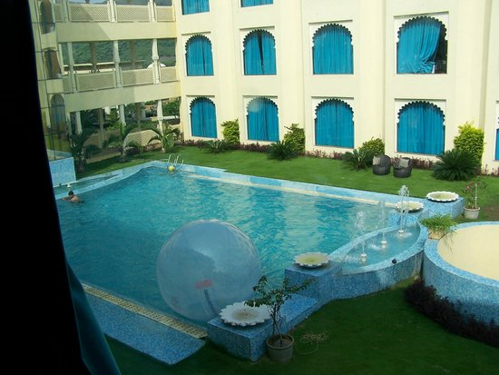 Club Mahindra Udaipur Rajasthan Hotel Reviews Photos